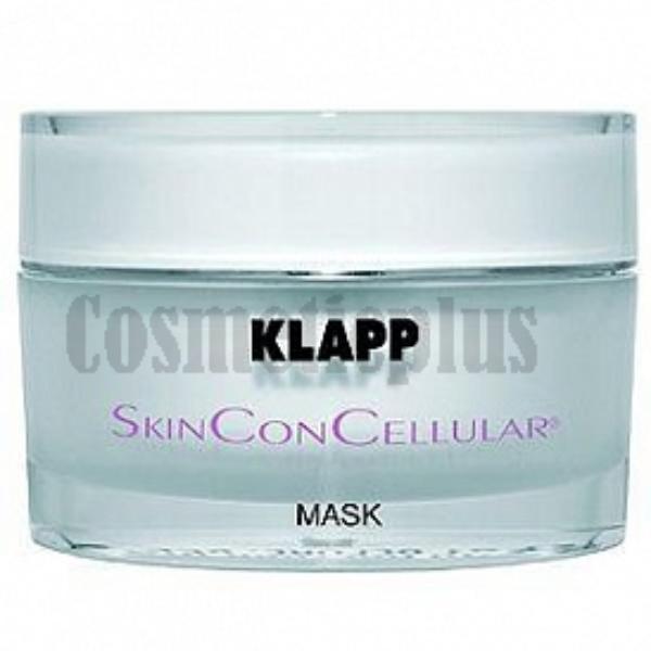 Klapp SkinConCellular Mask Клеточная маска