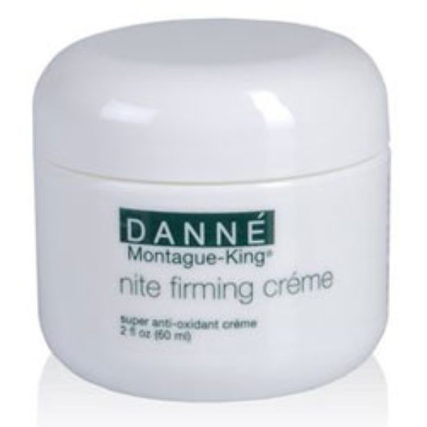DANNE  Nite Firming Cream Ночной крем