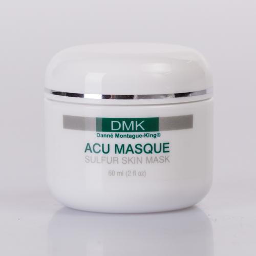 DMK ACU-MASQUE маска для проблемной кожи