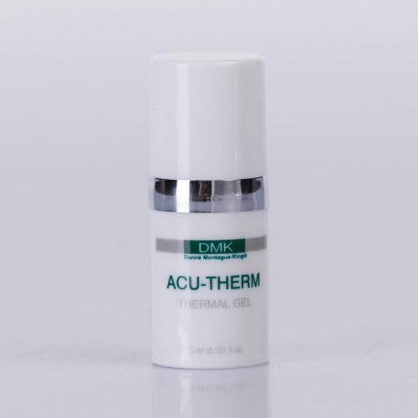 DMK Acu-therm   — гель для рассасывания глубоких элементов.