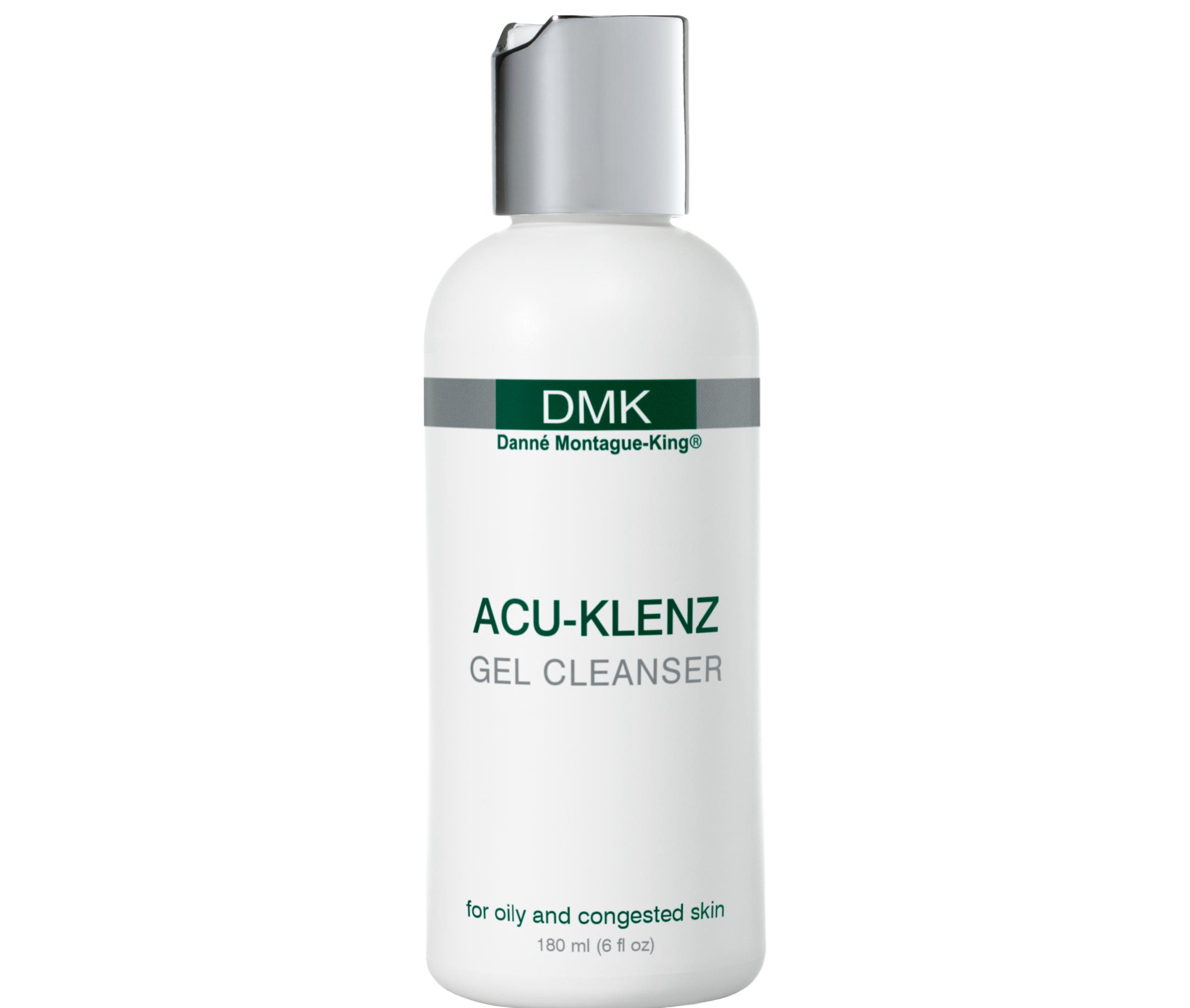 DMK Danne ACU-KLENZ -акне контроль ультра гель для очищения кожи
