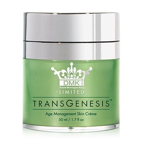 DMK LIMITED TransGenesis крем возвращение молодости