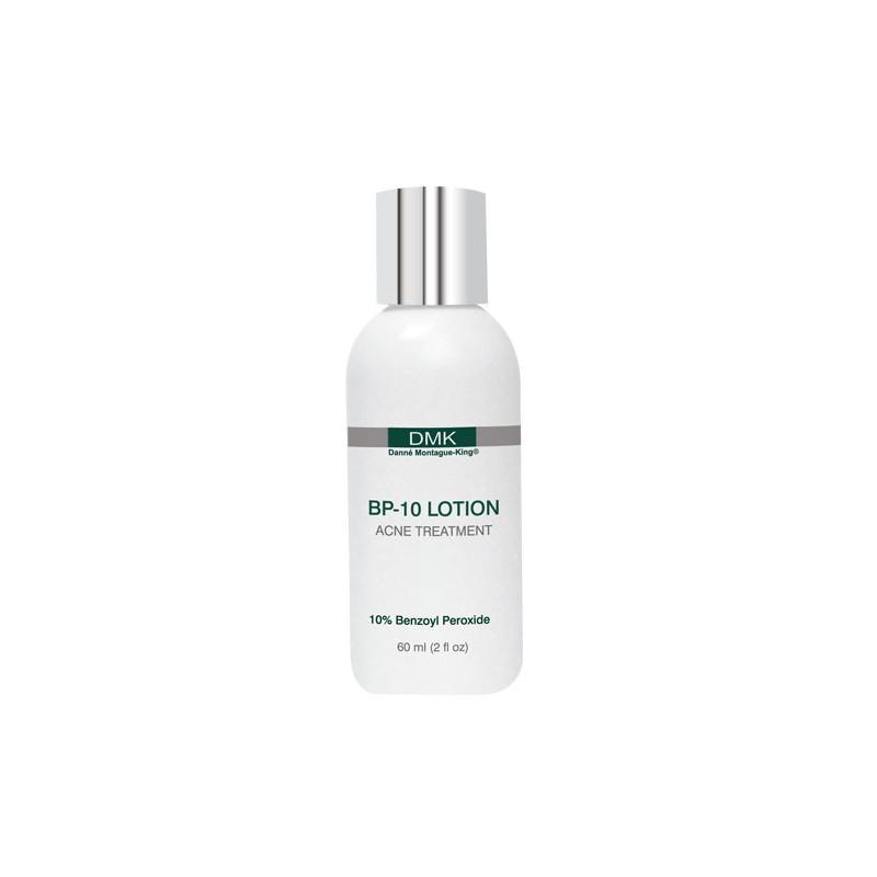 DMK 5% Benzoyl Peroxide Lotion антимикробный лосьон